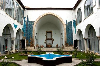 Tokat Müzesi - Gök Medrese